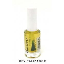 Revitalizador de uñas
