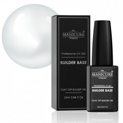 Builder gel clear