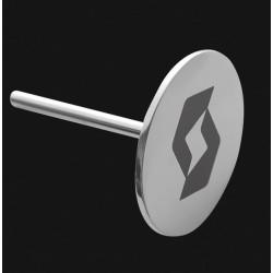 Disco para pedicura Staleks 15 mm