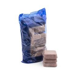 Cera baja fusión chocolate