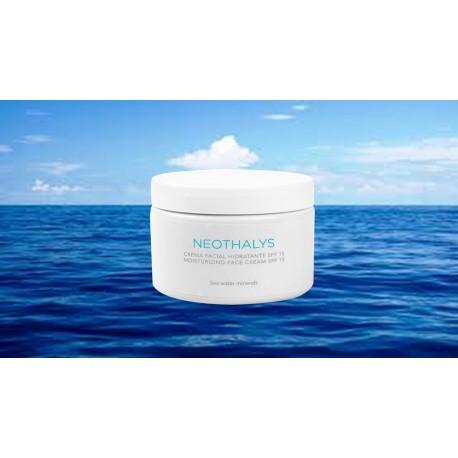 Crema  Hidratante Neothalys 250 ml