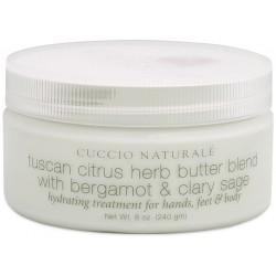 Crema hidratante de lemongrass y lavanda