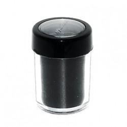 Glitter negro