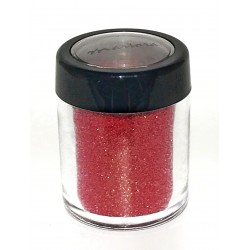 Glitter rojo