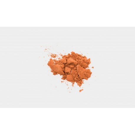 Sombra compacta naranja