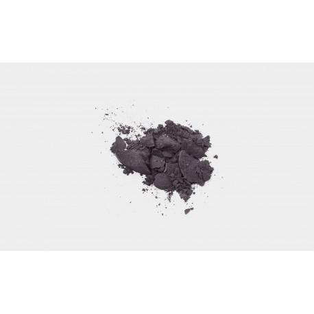 Sombra compacta marron oscuro